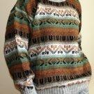 Alpaca Sweater - SW078