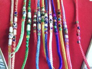 Lot of 1000 Friendship Bracelets