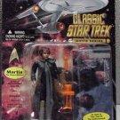 Martia Star Trek Classic Action Figure Playmates