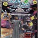 Data as Romulan Star Trek TNG Action Figure by Playmates