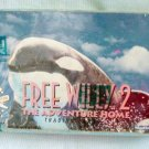 Free Willy 2 Skybox Movie Trading Cards SIB