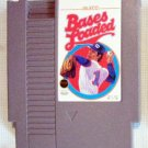 NES BASES LOADED Nintendo Video Games