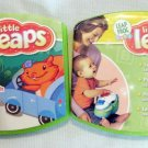 2 Leap Frog LEAP AHEAD dVds For Baby