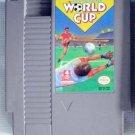 NES WORLD CUP Nintendo Video Games
