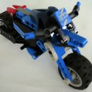 Lego Technic NITRO RACER STUNT BIKE Set 8370