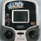 STAR WARS Electronic Handheld Game by MGA