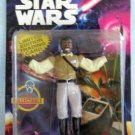LANDO CALRISSIAN Star Wars Bend-Ems Figure MOC