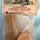 Do It Yourself CHIEF HONEST JOHN COVERED WAGON Kit