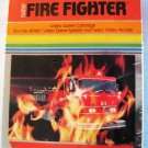 Atari FIRE FIGHTER Video Game NEW Sealed MIB