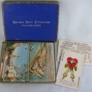 Contract Bridge GOLDEN GATE EXPOSITION 1940 Playing Card Set