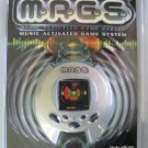 Hasbro M.A.G.S Music Activated Game MAGS MIP