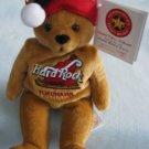 Hard Rock Cafe Japan YOKOHAMA Elf Beara Bear HRC 2003
