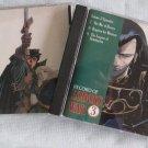 Record of Lodoss War VOL 3 & 4 Manga
