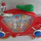 Water Game Bicycle Dexterity Puzzle