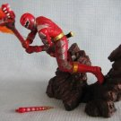 Ranger Strike Solid Vol.1 Figure Bandai Sculptures