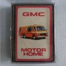 Vintage GMC Trucks Vans Autos Playing Cards Unopened NIP