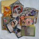 Naruto Shonen Jump Cards Lot CCG TCG