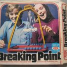 Vintage BREAKING POINT Dexterity Game by Ideal