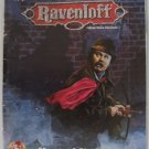 AD&D Ravenloft Hour of the Knife 9456