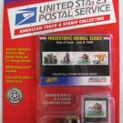 Johnny Lightning USPS Chevy Truck MOC