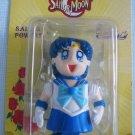 Sailor Moon MERCURY Wind-Up Toy Figure MIP
