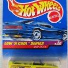 Hot Wheels Low 'N Cool Truck MIP