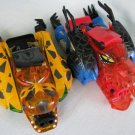 Maximal Beast Riders CHE + MECHATRON Beast Machines Figures