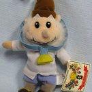 Disney Snow White Dwarf Doc Plush Toy