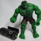 Marvel HULK Super-poseable Leaping Movie Version Action Figure