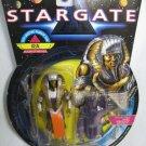 Stargate RA RULER OF ABYDOS Action Figures MOC