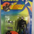 The Shadow Dlx BULLET PROOF SHADOW Action Figures MOC