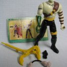The Shadow DR MOCQUINO Action Figures