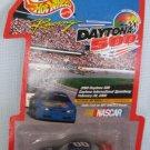 Daytona 500 Pontiac Race Car HOT WHEELS  1:64 MOC