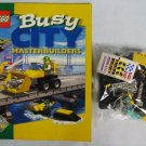 Lego Construction Busy City - Master Builders 3058