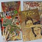 The Books of Magic Series DC Vertigo Comics