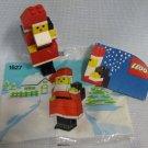 Lego Vintage Christmas SANTA Set 1627