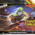 K'NEX X-Treme Stunt Bike Challenge Set