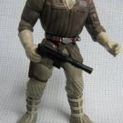 Star Wars Han Solo in Hoth Gear POTF