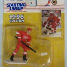 Detroit Red Wings Paul Coffey Starting Lineup Figure MOC