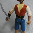 ONE EYED JOHN Imperial Figure Pirates of the High Seas