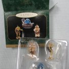 Hallmark Max Rebo Band Star Wars Ornaments MIB 1999