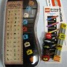 Lego Writing System Pen Parts - Hieroglyph nMore!