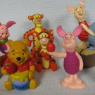 Winnie the Pooh Figure Collection Toys