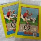 Archie Comics 3 Card Promo Pack x2 Impel 1991