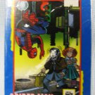 Marvel Comics 3 Card Promo Pack Impel 1991