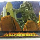Nestles Armageddon Movie Promo Trading Cards - Sealed
