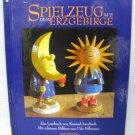 Spielzeug aus dem Erzgebirge Toys Book