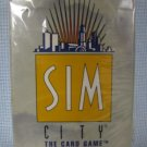 Sim City Starter Deck - Sealed