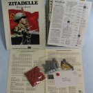 Zitadelle - Duel for Kursk 3W Games