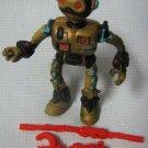 Turtles Fugitoid Figure TMNT